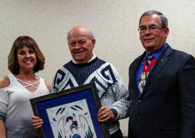 Jurgen Wittenberg Award